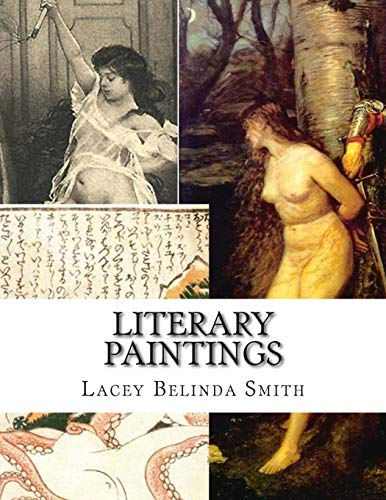9781512011692: Literary Paintings: Artworks influenced by literature