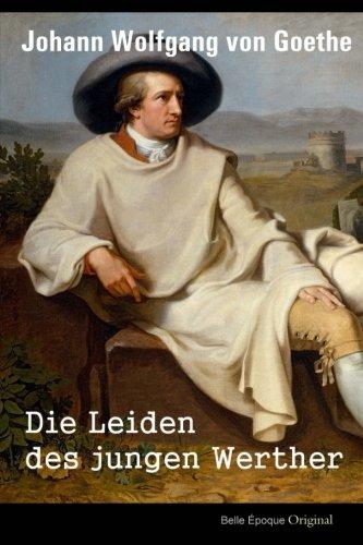9781512011876: Die Leiden des jungen Werther (German Edition)