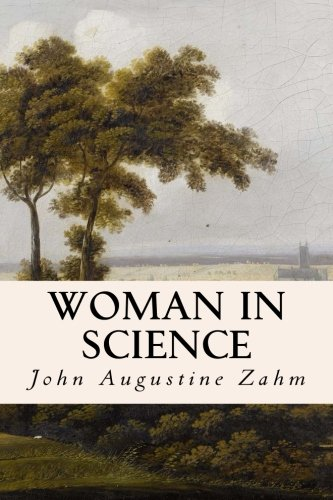 9781512015287: Woman in Science