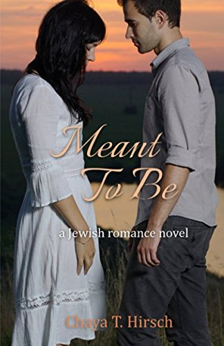 9781512015676: Meant To Be (a Jewish Romance Novel)
