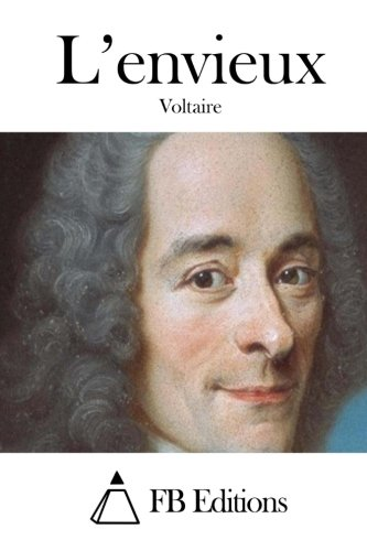 9781512016321: L'envieux (French Edition)