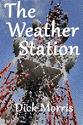 9781512016741: The Weather Station