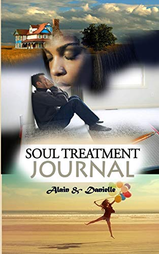 9781512018141: Soul Treatment Journal: From darkness to the light