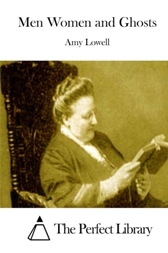 9781512019223: Men Women and Ghosts (Perfect Library)