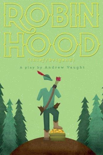 9781512022025: Robin Hood (thief, brigand)