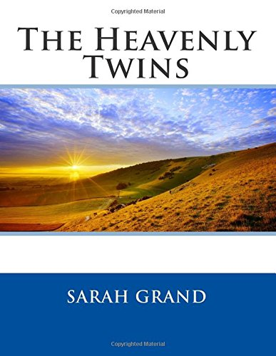 9781512022391: The Heavenly Twins