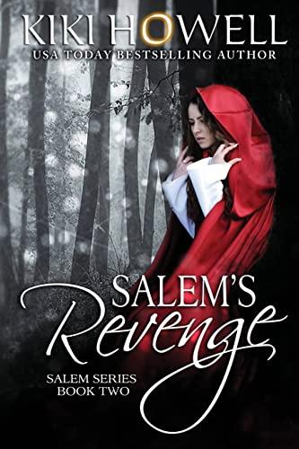 9781512024548: Salem's Revenge: Salem Series Book Two (Volume 2)