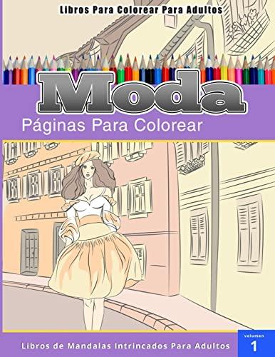 Libros Para Colorear Para Adultos Moda