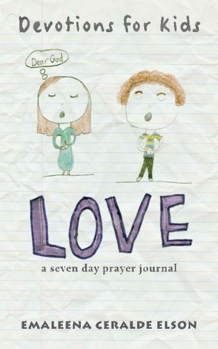 9781512026467: Devotions for Kids: Love (Volume 1)