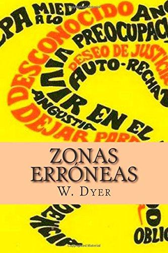 9781512028577: Zonas Erróneas (Spanish Edition)
