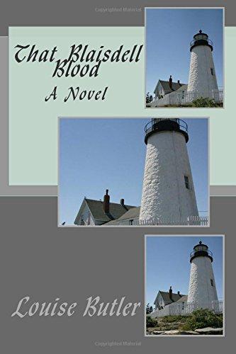 That Blaisdell Blood: A Novel: Butler, Louise