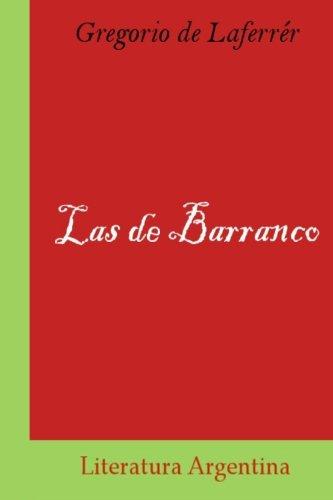9781512030419: Las de Barranco (Spanish Edition)