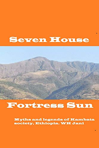 9781512031522: Seven House Fortress Sun