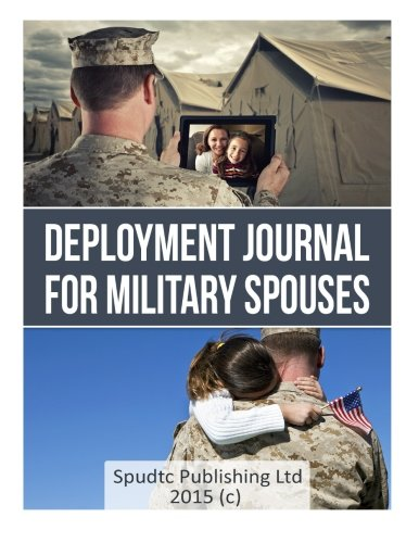 9781512032703: Deployment Journal for Military Spouses
