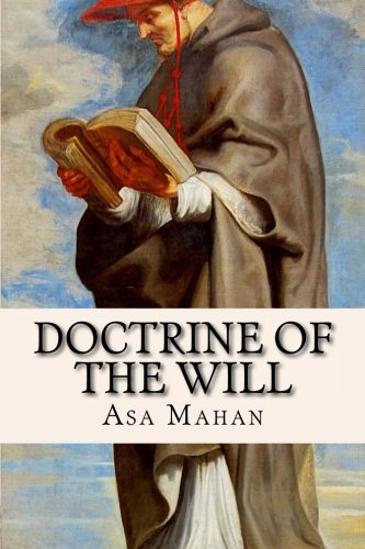 9781512032932: Doctrine of the Will