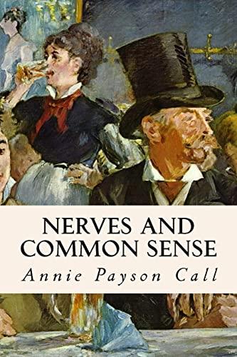 9781512033489: Nerves and Common Sense