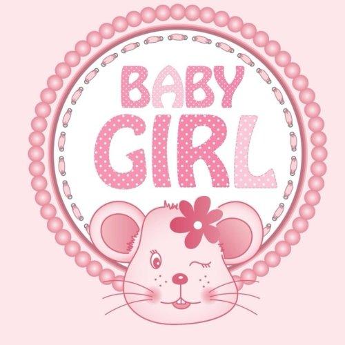 9781512034424: Baby Girl: Baby Memory Book and Keepsake Book (Baby Keepsake)