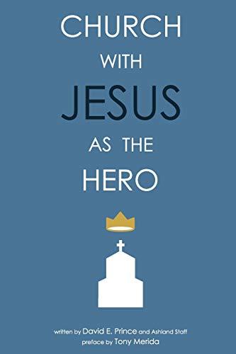 9781512035513: Church with Jesus as the Hero