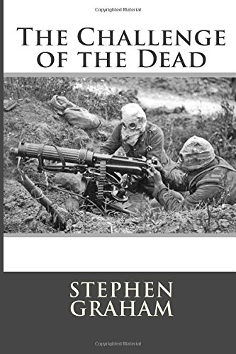9781512035636: The Challenge of the Dead