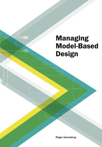 9781512036138: Managing Model-Based Design