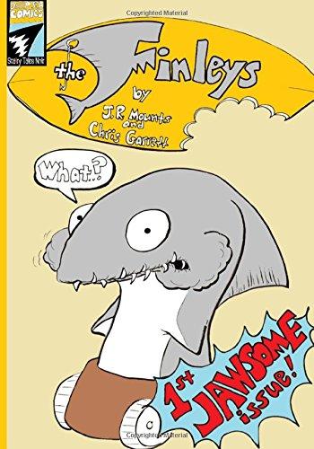 9781512041651: The Finleys #1 (Volume 1)