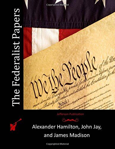 9781512042320: The Federalist Papers