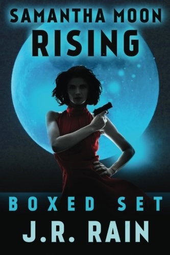 9781512043693: Samantha Moon Rising: Boxed Set