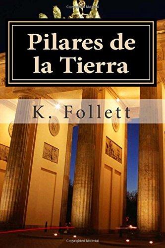 9781512044683: Pilares de la Tierra (Spanish Edition)