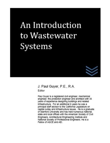 9781512045512: An Introduction to Wastewater Systems