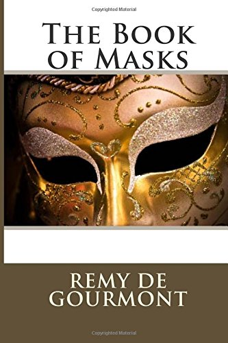9781512045550: The Book of Masks