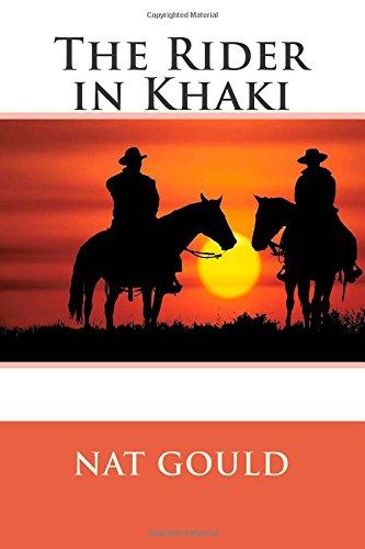 9781512045611: The Rider in Khaki