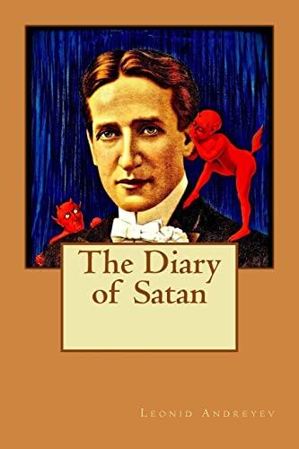 9781512049961: The Diary of Satan