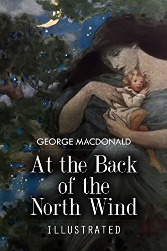 9781512055375: At the Back of the North Wind: Illustrated