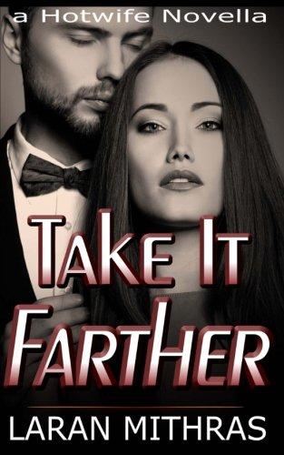 Take It Farther: Mithras, Laran