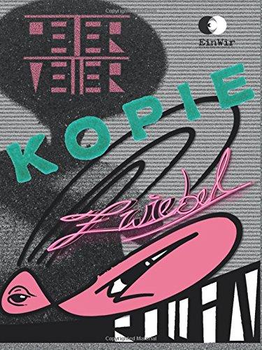 9781512056662: WerKopien:EinWir_Kopie von Zwiebel_Roman: EinWir_Zwiebel_Kopie_Klein_S/W