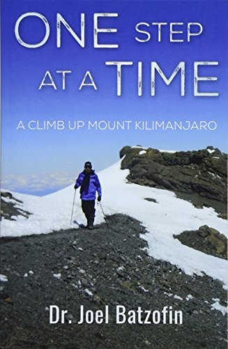 9781512057355: One Step at a Time: A Climb Up Mount Kilimanjaro