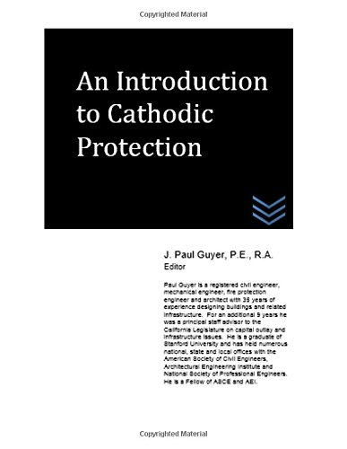 9781512058680: An Introduction to Cathodic Protection