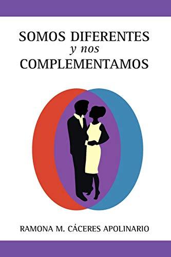 9781512059151: Somos diferentes y nos complementamos (Spanish Edition)