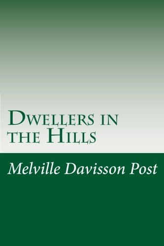 9781512059366: Dwellers in the Hills