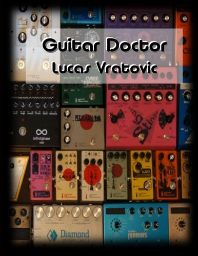 9781512059779: Guitar Doctor (Spanish Edition)