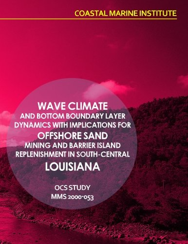 Wave Climate and Bottom Boundary Layer Dynamics: U. S. Department