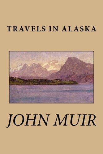 9781512064520: Travels in Alaska