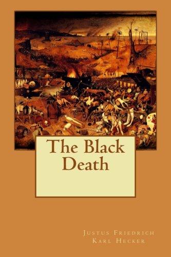 9781512065138: The Black Death