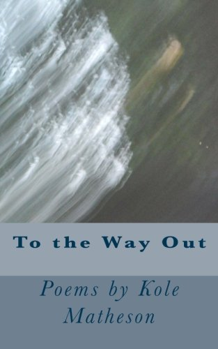 9781512065220: To the Way Out