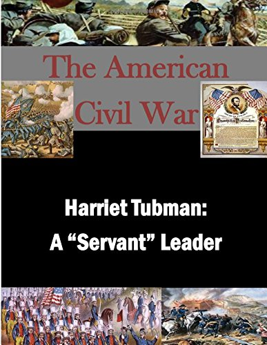 "9781512066906: Harriet Tubman: A ""Servant"" Leader"