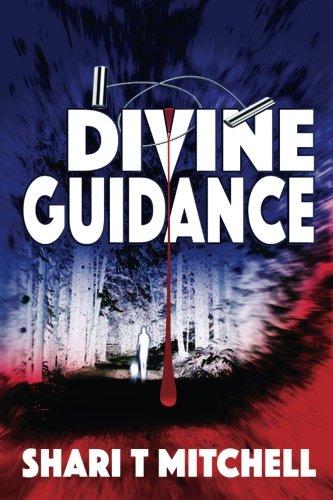 Divine Guidance: Ms Shari T Mitchell