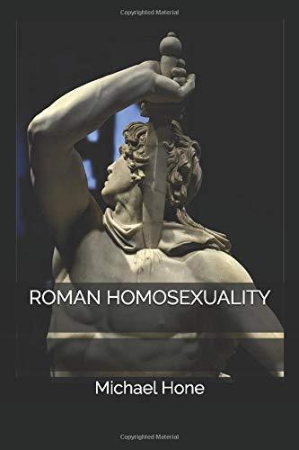 9781512068306: Roman Homosexuality