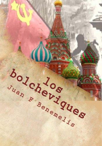 9781512068511: los bolcheviques