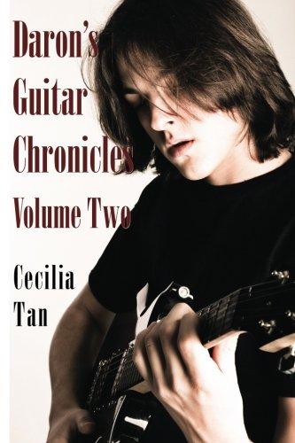 9781512069693: Daron's Guitar Chronicles: Volume Two (Volume 2)