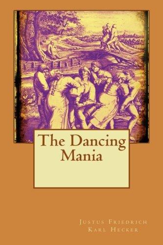 9781512070972: The Dancing Mania